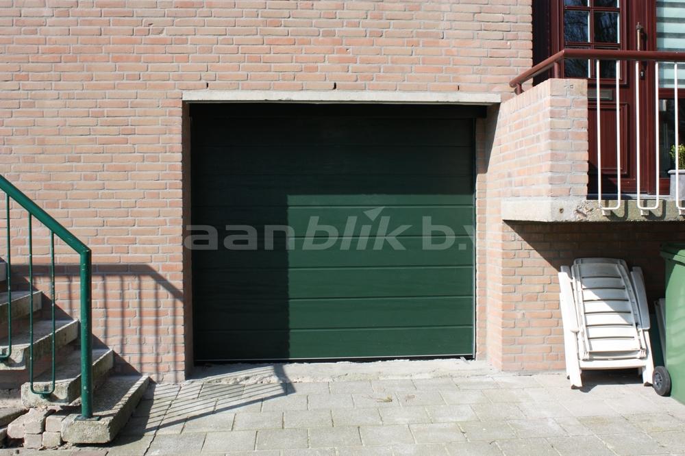 Hörmann garagedeur